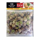 Escal 100 escargots à la bourguignonne 360g