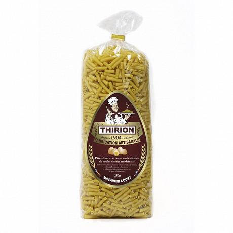 Thirion macaroni court 250g