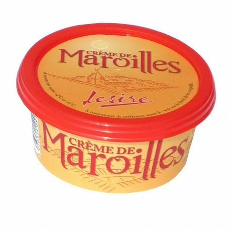 Lesire crème de maroilles fondu 180 g
