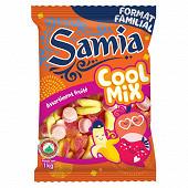 Samia assortiment bonbons gélifiés halal 1kg