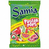 Samia Bonbons pastèques  200g
