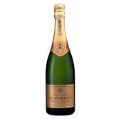 Champagne jeanmaire elysée brut 75cl 12%vol