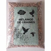 Mélange de graines pour tous les oiseaux de la nature 5kg