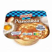 Lustucru 4 pancakes nature 160g