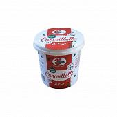 Badoz cancoillotte ail 7,5%mg 400g