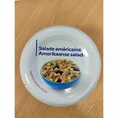 Salade américaine pp blanc 260g