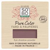 So bio fard a paupieres pure color 07 violet prune