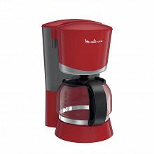 Moulinex cafetière filtre Vita rouge FG170510