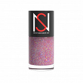 Ns vernis a ongles n°6 or rose