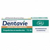 Dentavie dentifrice protection complète 75ml