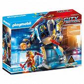 70571 Police Robot de police