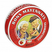 Bons Mayennais coulommiers 350 g