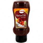 Cora sauce barbecue flacon souple 400G
