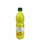 Jus de citron jaune 500 ml