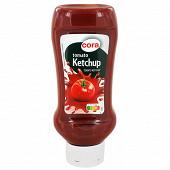 Cora ketchup nature flacon souple 560g