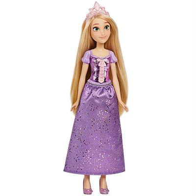 Walt Disney Disney princesse - Raiponce poussières d'étoiles