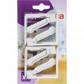 Cora 4 fixe nappes
