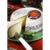 Tomme de Savoie au lait thermisé igp 29% mg