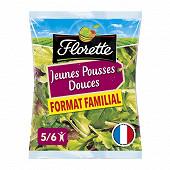 Florette salade jeunes pousses sachet 175g