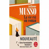 Guillaume Musso - La vie est un roman