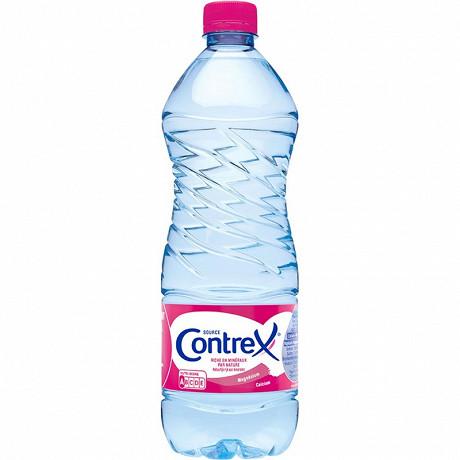 Contrex eau minérale naturelle 1L