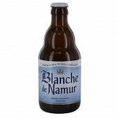 Blanche de namur 33cl 4.5%vol