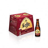 Leffe Ruby 12 X 25cl Vol.5%