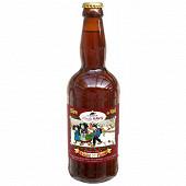 Bière de Noël de l'Oncle Hansi 6% Vol.50cl