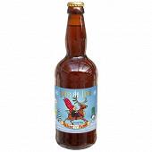 Bière Lovely Elsa Bio Noël 6% Vol.50cl