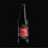 Bière artisanale fruité 3 mats calypso 33cl Vol. 6%