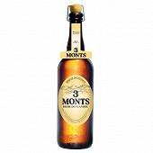3 Monts blonde 75cl 8.5%vol