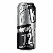 Kronenbourg blanche 7.2% Vol 50cl