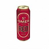 Saint Omer Red 50cl 7.9%vol