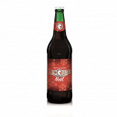 Licorne bière de noël 66cl 5.8% Vol.