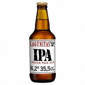 Lagunitas bière ipa d'origine californienne 35.5cl 6.2%vol