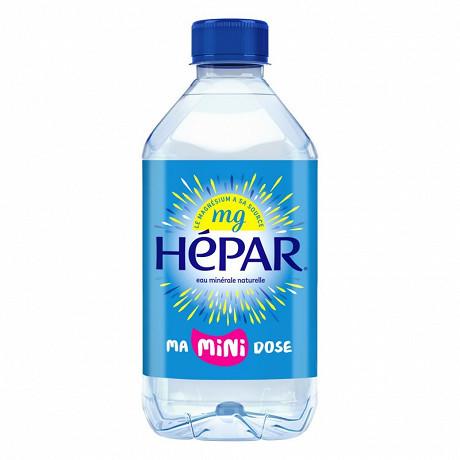 Hépar eau minérale naturelle 33cl