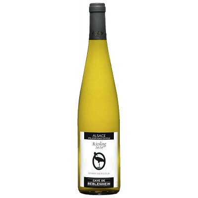 Beblenheim Riesling Blanc Sec Storchengold 12% Vol.75cl