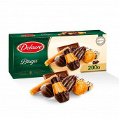 Delacre brugge assortiment biscuits 200g