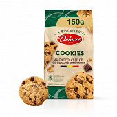 Delacre cookies chocolat 150g
