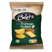 Bret's chips au fromage du jura 125g