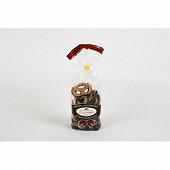 Biscuiterie Hansi bretzels au chocolat 200g