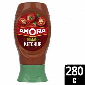 Amora ketchup nature souple 280g