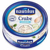 Nautilus chair de crabe 105 g