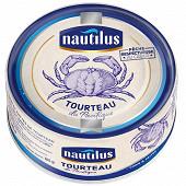 Nautilus crabe tourteau 105g