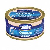 Nautilus saumon sans peau sans arêtes  150g