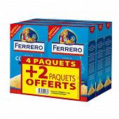 Ferrero couscous moyen kg 4+2 offert