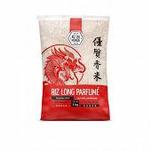 Riz du monde riz long blanc parfumé dragon 5kg