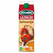 Alvalle gazpacho salmorejo brique 1l