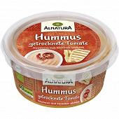 Alnatura Houmous tomates séchées Bio 150g