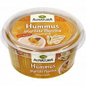 Alnatura Houmous poivron grillé Bio 150g
